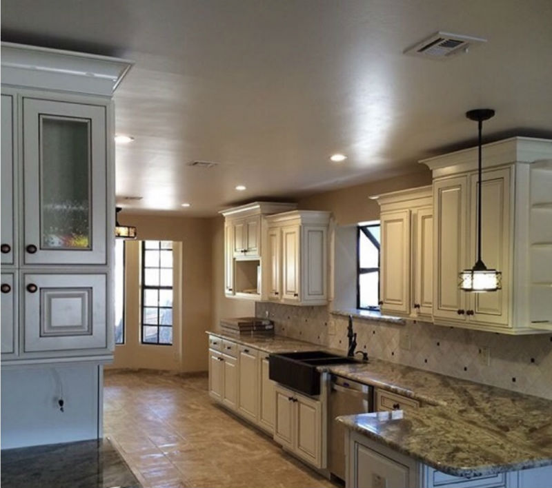 Immaculate Residential Bathroom Remodeling in Sacramento ...